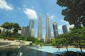 Malaysia - Land der Gegensätze