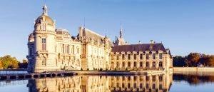 Picardie - Frankreich