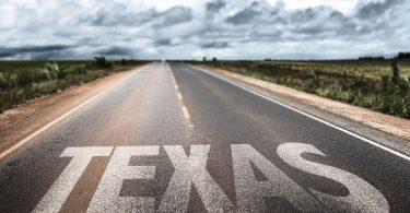 Texas Roadtrip