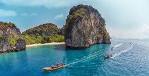 Thailand - Clever reisen! 2/19