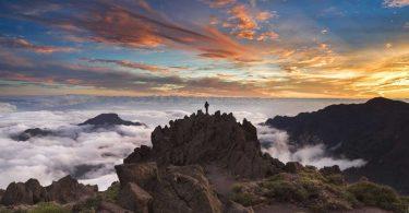 La Palma - unglaubliche Natur
