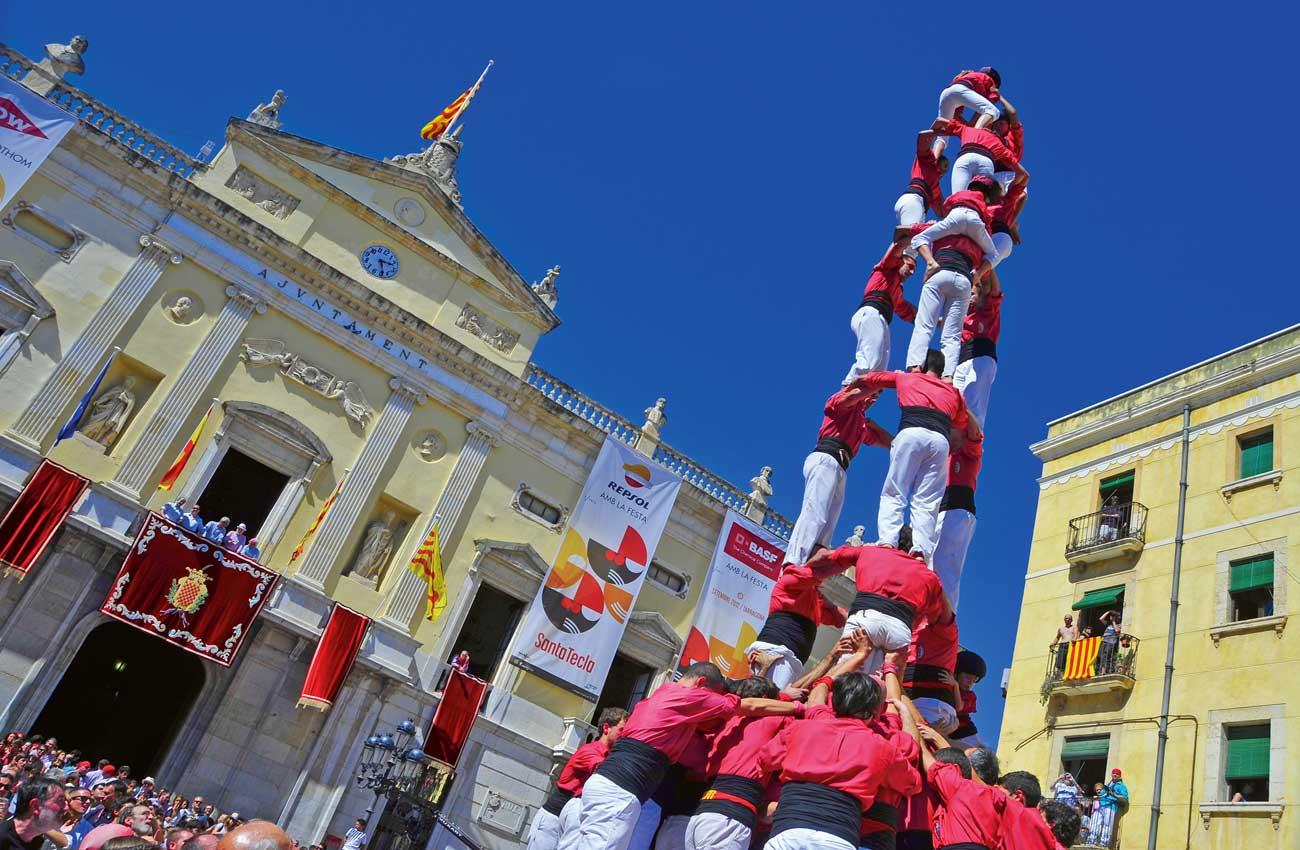 Tarragona und Costa Dorada
