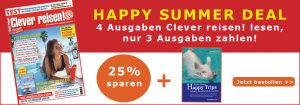 Happy Summer Deal