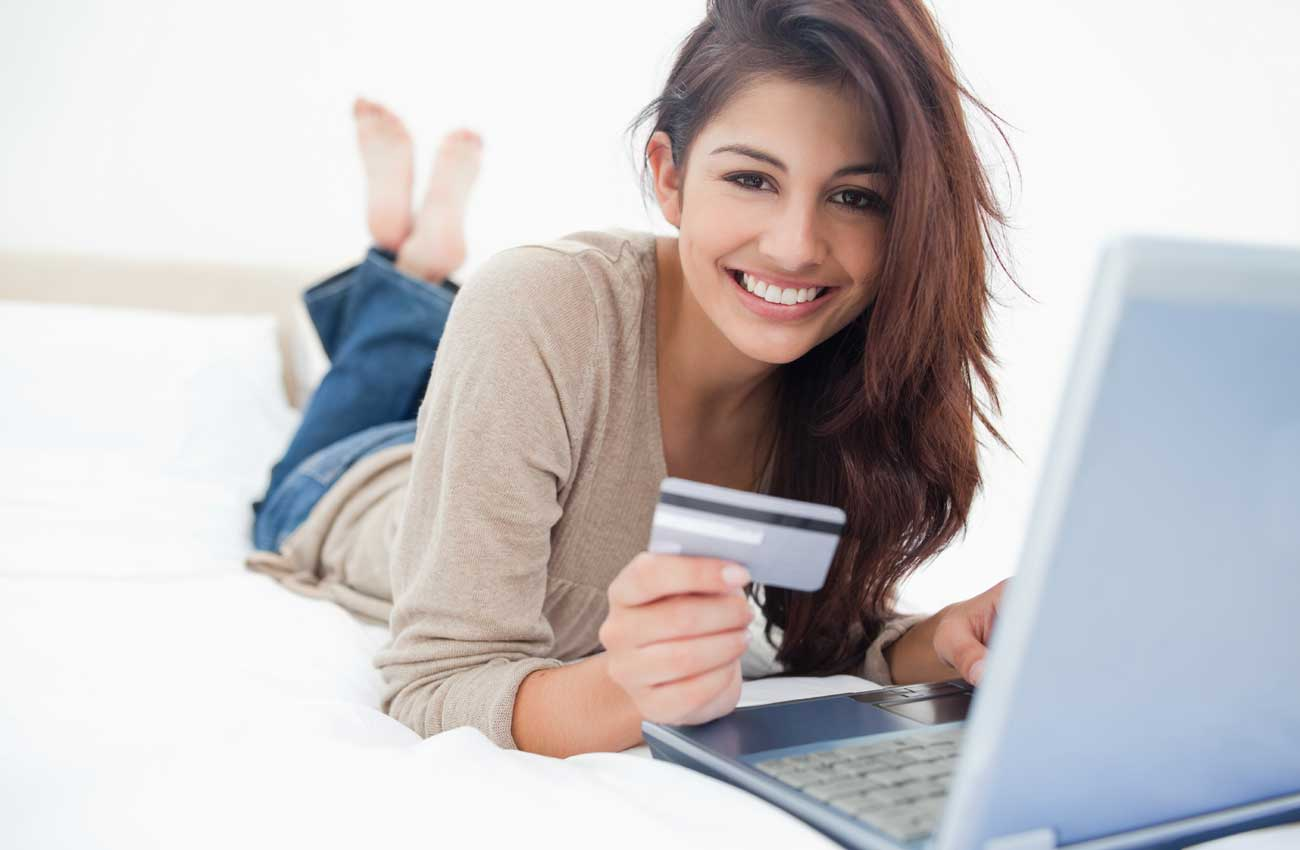 Kreditkarten im Urlaub