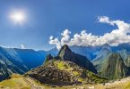 Peru Inkastätten