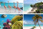 Die schönsten Strände in der Karibik