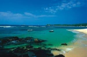 Sri Lanka Unuwatuna Beach
