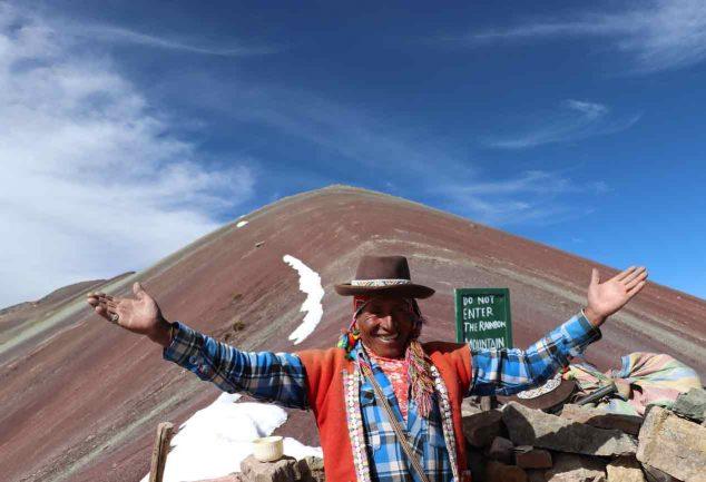 fliegen-sparen Peru