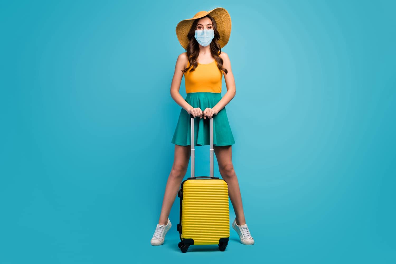 Corona & Reisen - neue Maskenpflicht